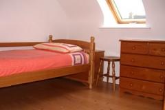 3-bed, Third Bedroom