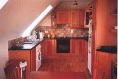 4-bed, Kitchen