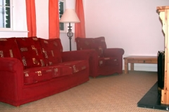 3-bed, Sitting Room