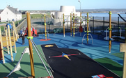 Ardmore Playground - things to do in Ardmore, Co. Waterford