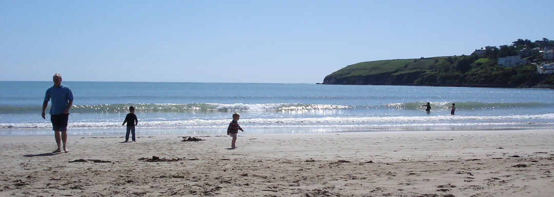 Ardmore Beach - Self Catering Holiday Homes